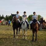 Renate, Jacqueline, Celine